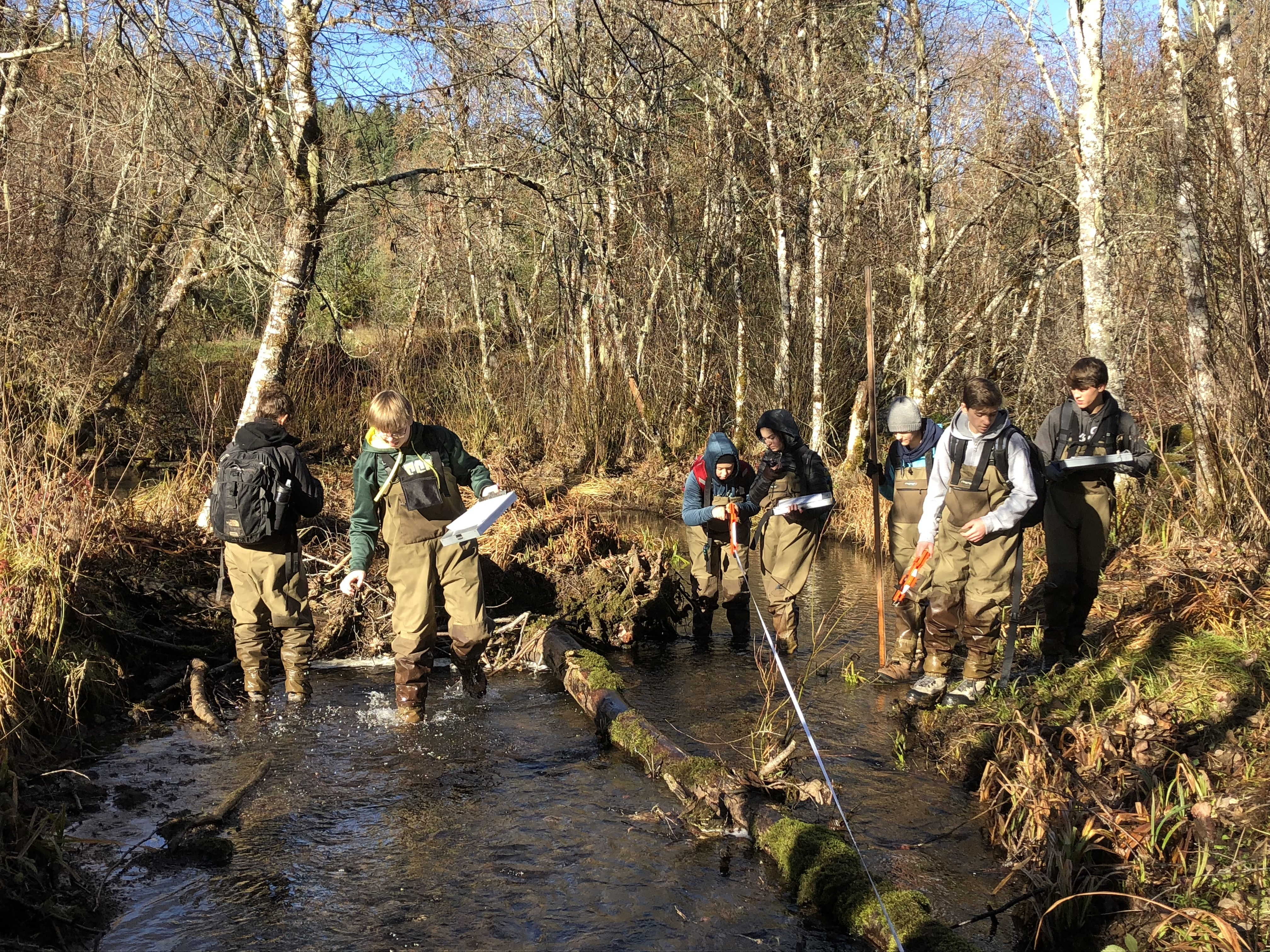 Education – McKenzie Watershed Council